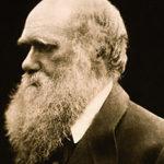 Charles Darwin photograph