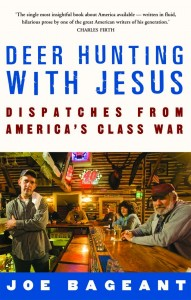 Deer Hunting With Jesus book cover