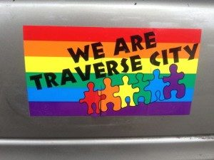 We Are Traverse City