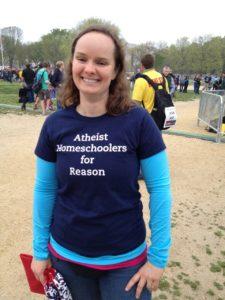 Atheist Homeschooler