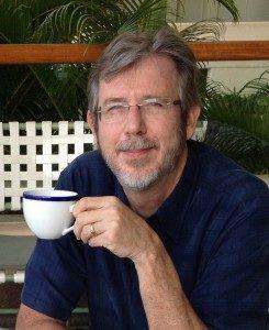 Dr. Mark Elliott