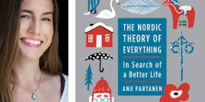 Nordic Theory of Everything cover