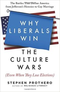 Why Liberals Win Culture Wars cover