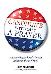 Candidate Without A Prayer cover