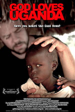 God Loves Uganda DVD cover