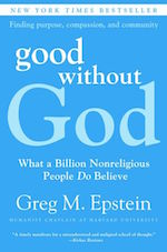 Good Without God book cover
